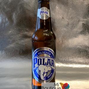 Cerveza Polar 330ml – Bière Vénézuélienne
