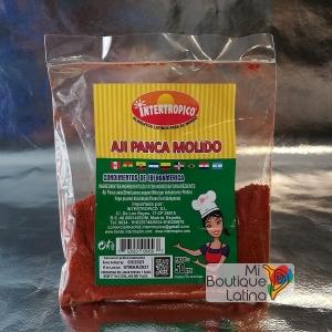 Aji Panca Molido – Piment Panca en poudre