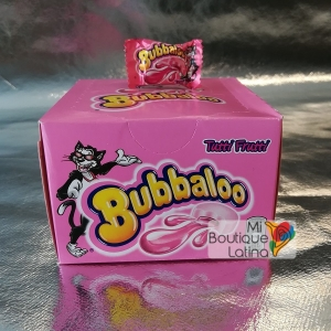 Bubbaloo – Chewing Gum
