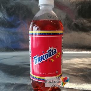 Frescolita botella – Boisson gazeuse à base de Cola