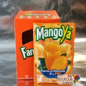 Mango Ya – Boisson instantanée arôme Mangue