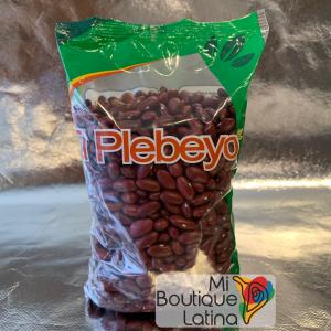 Frijoles rojos secos – Haricots rouges secs